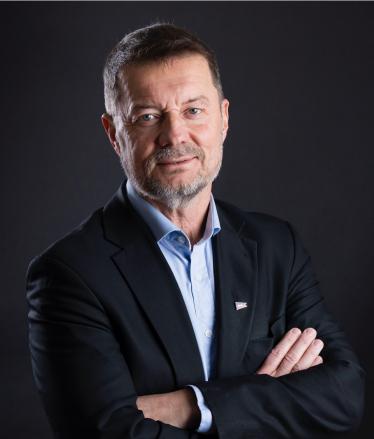Jan-Erik Lindström