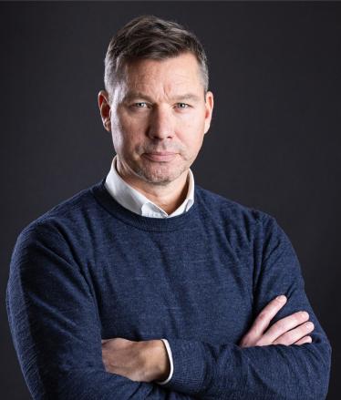 Joacim Gustavsson